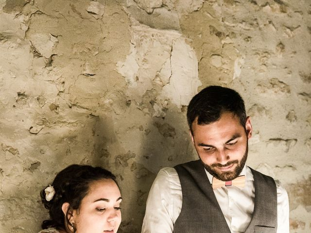 Le mariage de Alexander et Andréa à Osny, Val-d'Oise 258