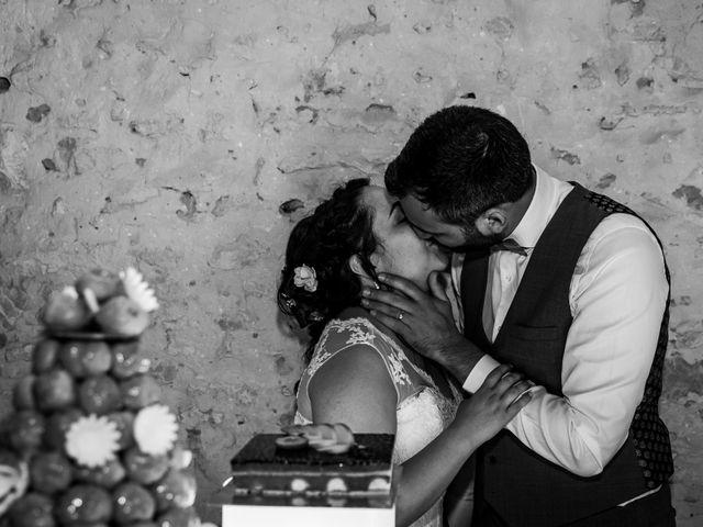 Le mariage de Alexander et Andréa à Osny, Val-d'Oise 260