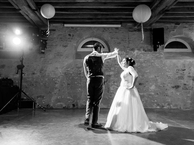 Le mariage de Alexander et Andréa à Osny, Val-d'Oise 262