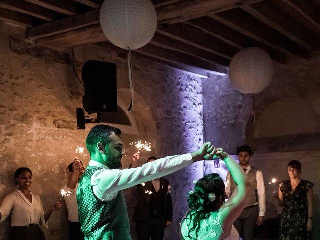 Le mariage de Alexander et Andréa à Osny, Val-d'Oise 264