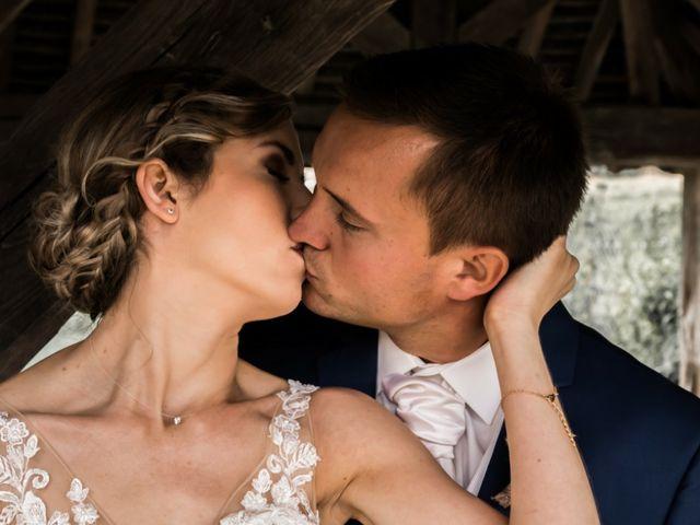 Le mariage de Clément et Marie Charlotte à Saint-Erme-Outre-et-Ramecourt, Aisne 15