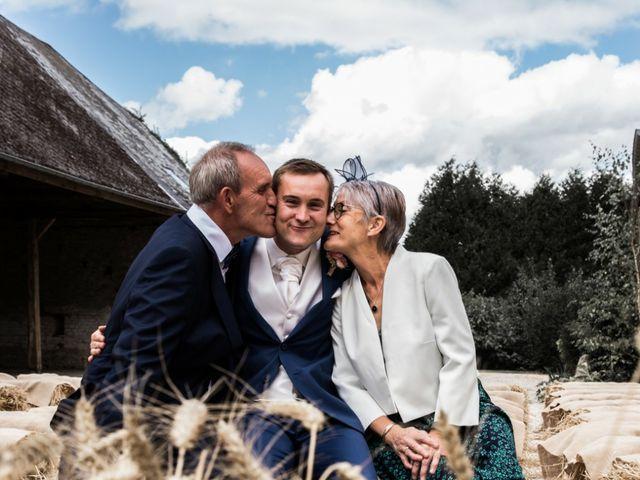 Le mariage de Clément et Marie Charlotte à Saint-Erme-Outre-et-Ramecourt, Aisne 6