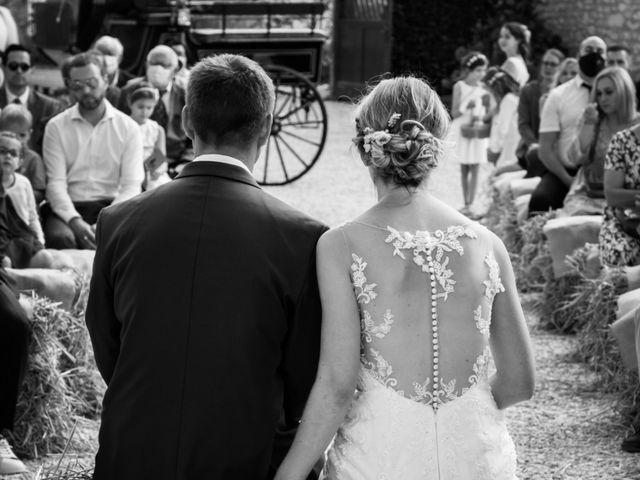 Le mariage de Clément et Marie Charlotte à Saint-Erme-Outre-et-Ramecourt, Aisne 26