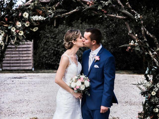 Le mariage de Clément et Marie Charlotte à Saint-Erme-Outre-et-Ramecourt, Aisne 29