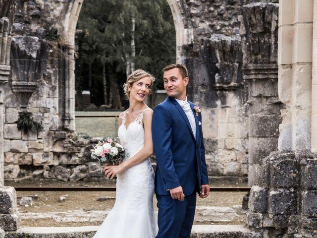Le mariage de Clément et Marie Charlotte à Saint-Erme-Outre-et-Ramecourt, Aisne 24