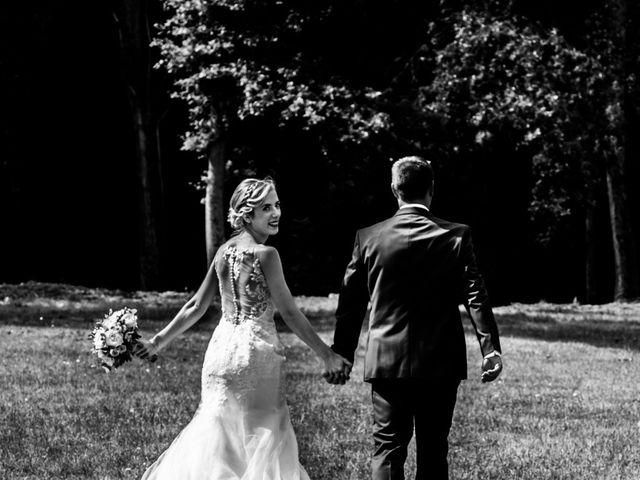 Le mariage de Clément et Marie Charlotte à Saint-Erme-Outre-et-Ramecourt, Aisne 22