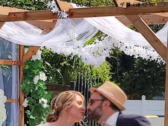 Le mariage de Mathieu et Celine à Tarnès, Gironde 4