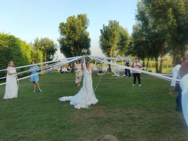 Le mariage de Mathieu et Celine à Tarnès, Gironde 5