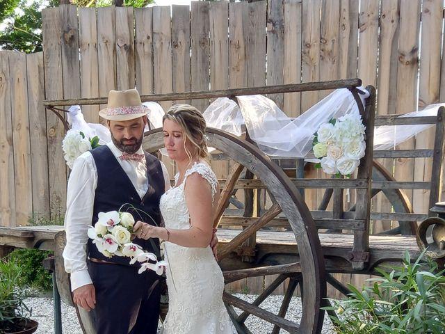 Le mariage de Mathieu et Celine à Tarnès, Gironde 7