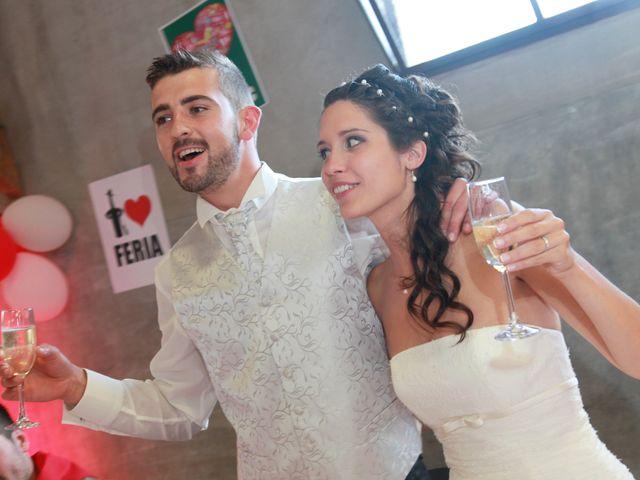 Le mariage de Julie et Jérémy à Bougarber, Pyrénées-Atlantiques 22