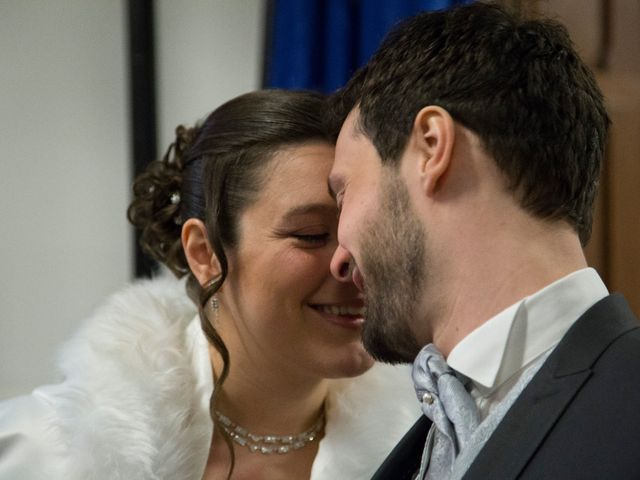 Le mariage de Kévin et Adeline à Halluin, Nord 8