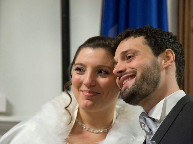 Le mariage de Kévin et Adeline à Halluin, Nord 9