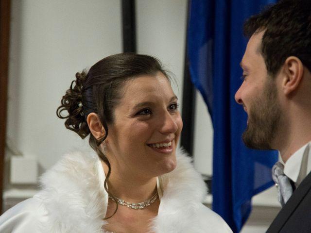 Le mariage de Kévin et Adeline à Halluin, Nord 10