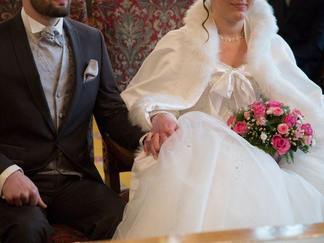 Le mariage de Kévin et Adeline à Halluin, Nord 11