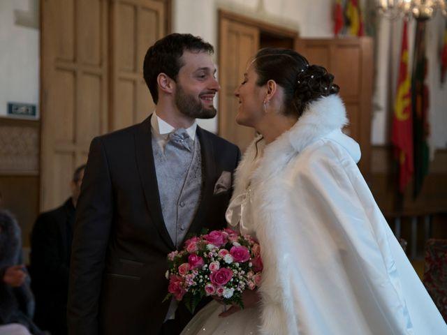 Le mariage de Kévin et Adeline à Halluin, Nord 13