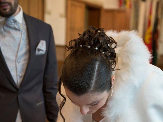Le mariage de Kévin et Adeline à Halluin, Nord 14