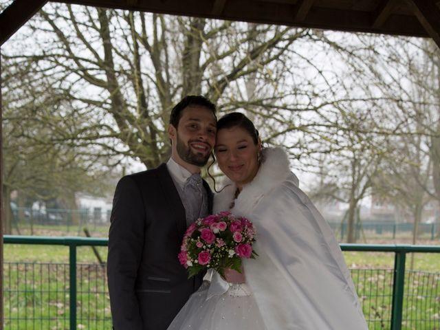 Le mariage de Kévin et Adeline à Halluin, Nord 18