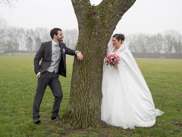 Le mariage de Kévin et Adeline à Halluin, Nord 20