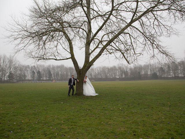 Le mariage de Kévin et Adeline à Halluin, Nord 21