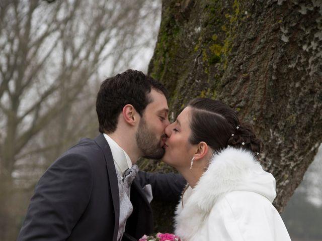 Le mariage de Kévin et Adeline à Halluin, Nord 22
