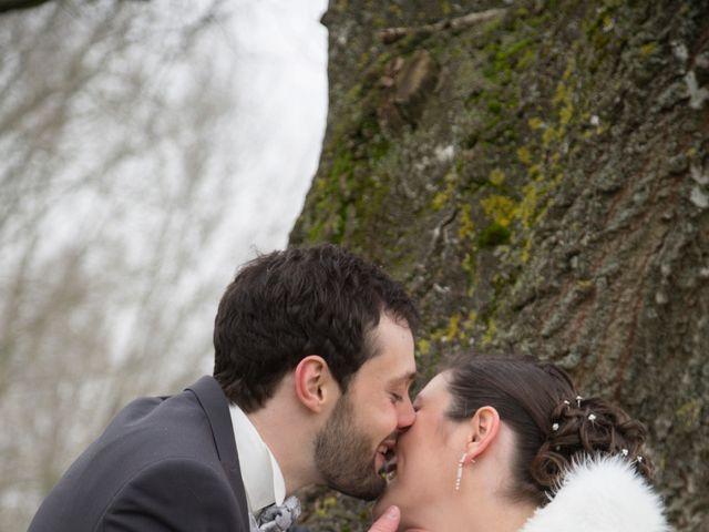 Le mariage de Kévin et Adeline à Halluin, Nord 1