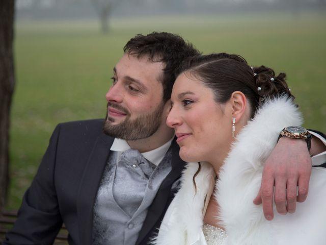 Le mariage de Kévin et Adeline à Halluin, Nord 2