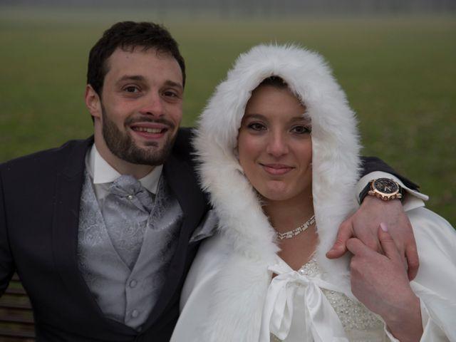 Le mariage de Kévin et Adeline à Halluin, Nord 24