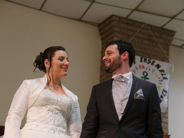 Le mariage de Kévin et Adeline à Halluin, Nord 26