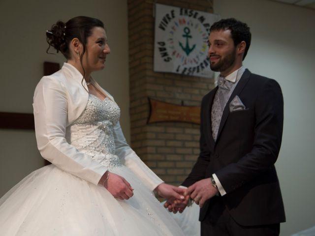 Le mariage de Kévin et Adeline à Halluin, Nord 27