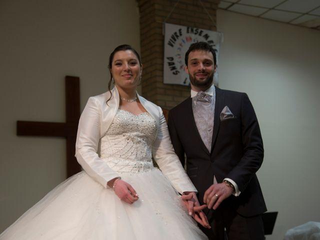 Le mariage de Kévin et Adeline à Halluin, Nord 28
