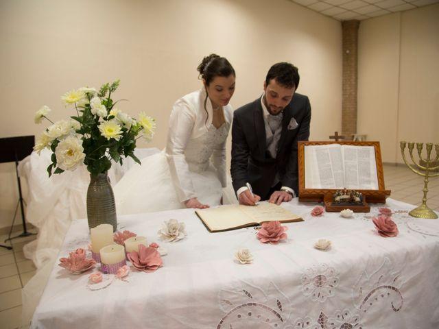 Le mariage de Kévin et Adeline à Halluin, Nord 31