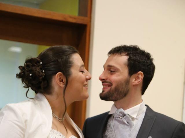 Le mariage de Kévin et Adeline à Halluin, Nord 34