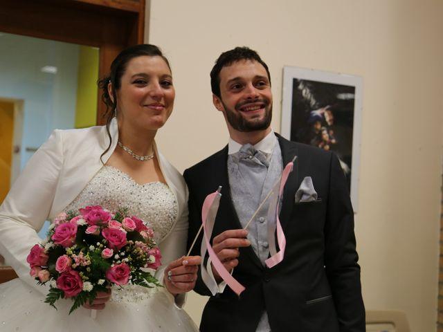 Le mariage de Kévin et Adeline à Halluin, Nord 35