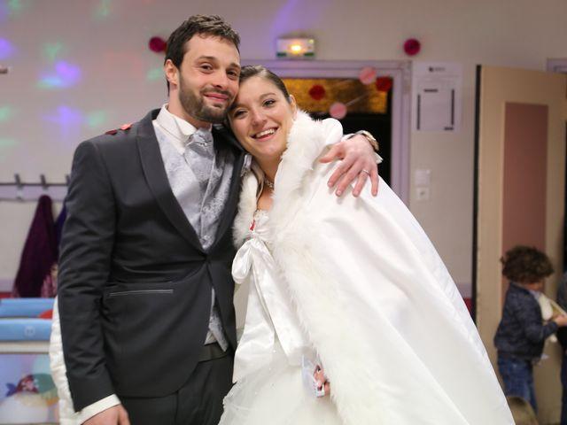 Le mariage de Kévin et Adeline à Halluin, Nord 51