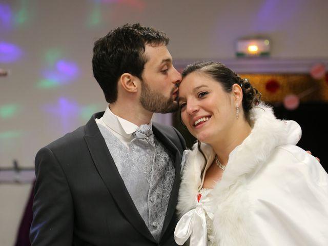 Le mariage de Kévin et Adeline à Halluin, Nord 52