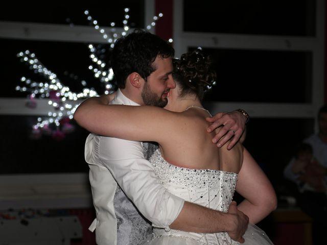 Le mariage de Kévin et Adeline à Halluin, Nord 54