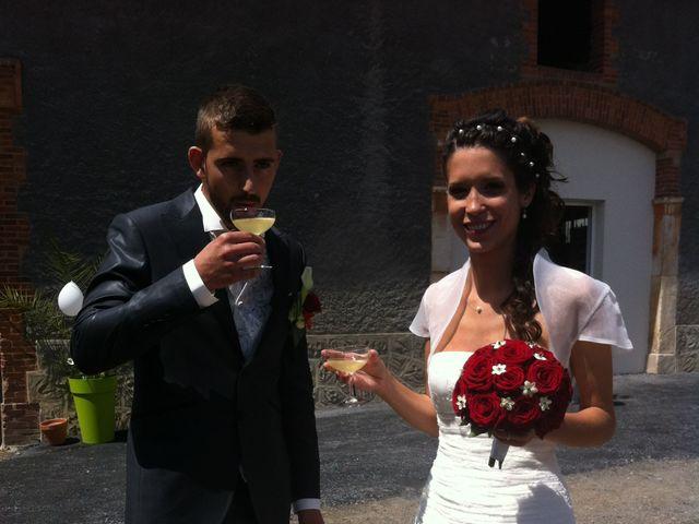 Le mariage de Julie et Jérémy à Bougarber, Pyrénées-Atlantiques 7