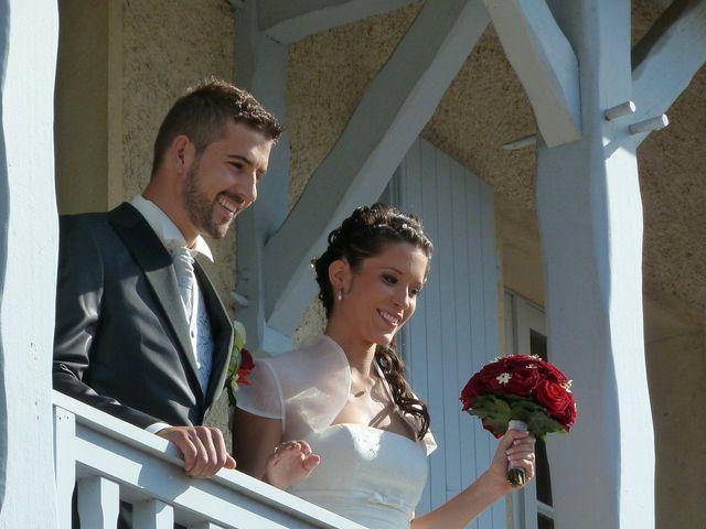 Le mariage de Julie et Jérémy à Bougarber, Pyrénées-Atlantiques 9