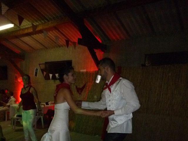 Le mariage de Julie et Jérémy à Bougarber, Pyrénées-Atlantiques 11