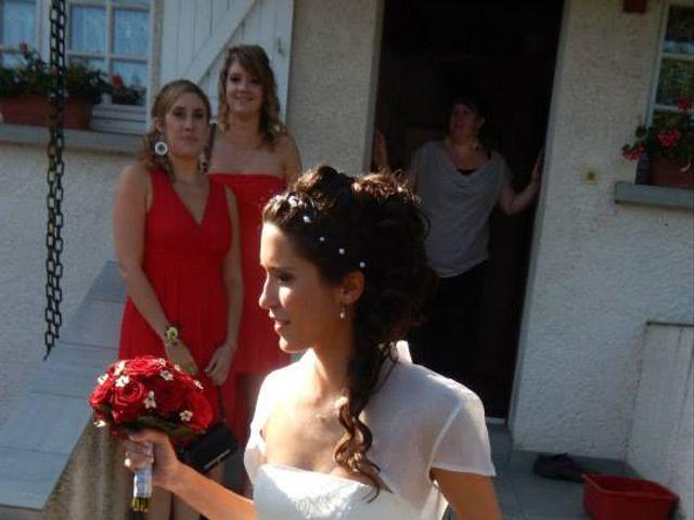 Le mariage de Julie et Jérémy à Bougarber, Pyrénées-Atlantiques 14