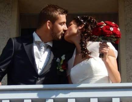Le mariage de Julie et Jérémy à Bougarber, Pyrénées-Atlantiques 15