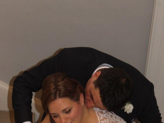 Le mariage de Nicolas et Audrey à Yversay, Vienne 5