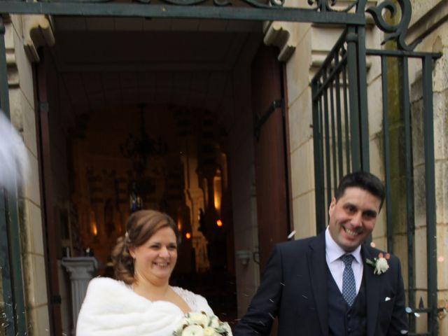 Le mariage de Nicolas et Audrey à Yversay, Vienne 14
