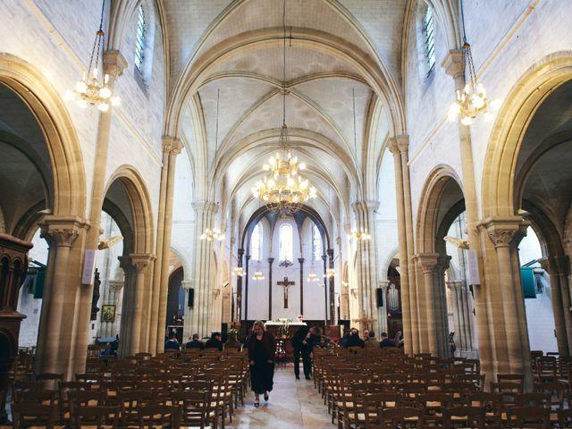 Le mariage de Thibaud et Amélie à Rouen, Seine-Maritime 12