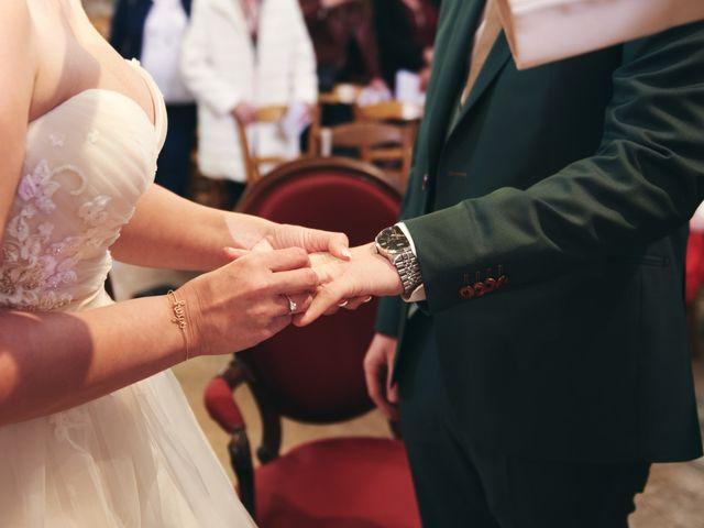 Le mariage de Thibaud et Amélie à Rouen, Seine-Maritime 14