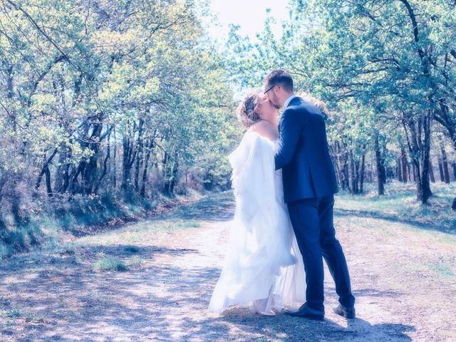Le mariage de Alexandre et Julie à Biscarrosse, Landes 6