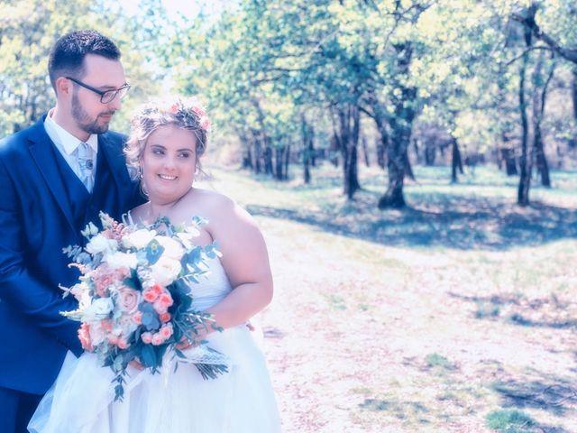 Le mariage de Alexandre et Julie à Biscarrosse, Landes 7