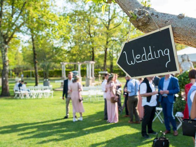 Le mariage de Alexandre et Julie à Biscarrosse, Landes 21