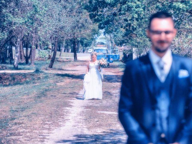 Le mariage de Alexandre et Julie à Biscarrosse, Landes 52