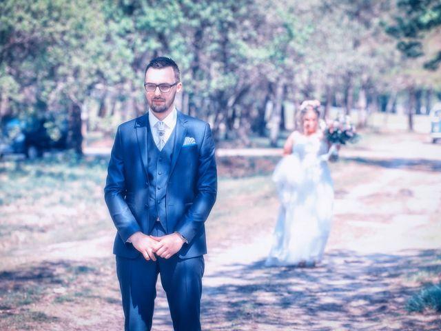 Le mariage de Alexandre et Julie à Biscarrosse, Landes 53